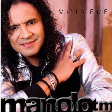 Manolo Volveré