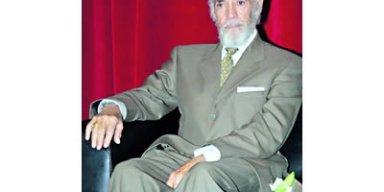 Fallecio actor mexicano Julio Aleman 1933 -2012