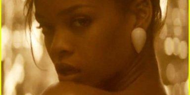 Rihanna sorprende en su nuevo  videoclip