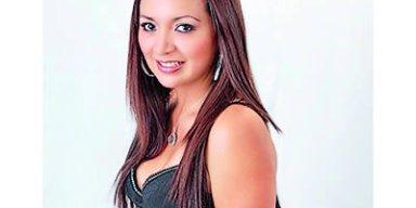 Jessy Rodríguez con nuevo CD