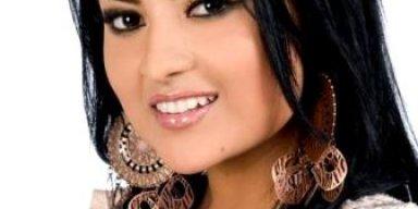 Escandalo, suben a internet fotos prohibidas de Catherine Guadalupe Reina de Riobamba