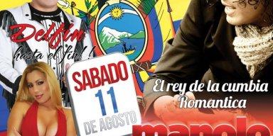 Indenpendencia del Ecuador