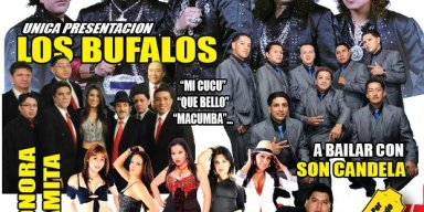 Celebrando las fiestas de Cuenca
