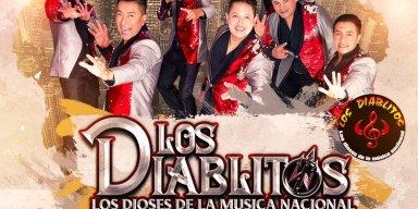 Los Diablitos en OLTE San Pedro