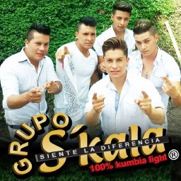 Grupo Skala