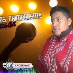 Carlitos Chimbolema
