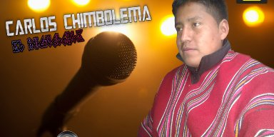 Carlitos Chimbolema