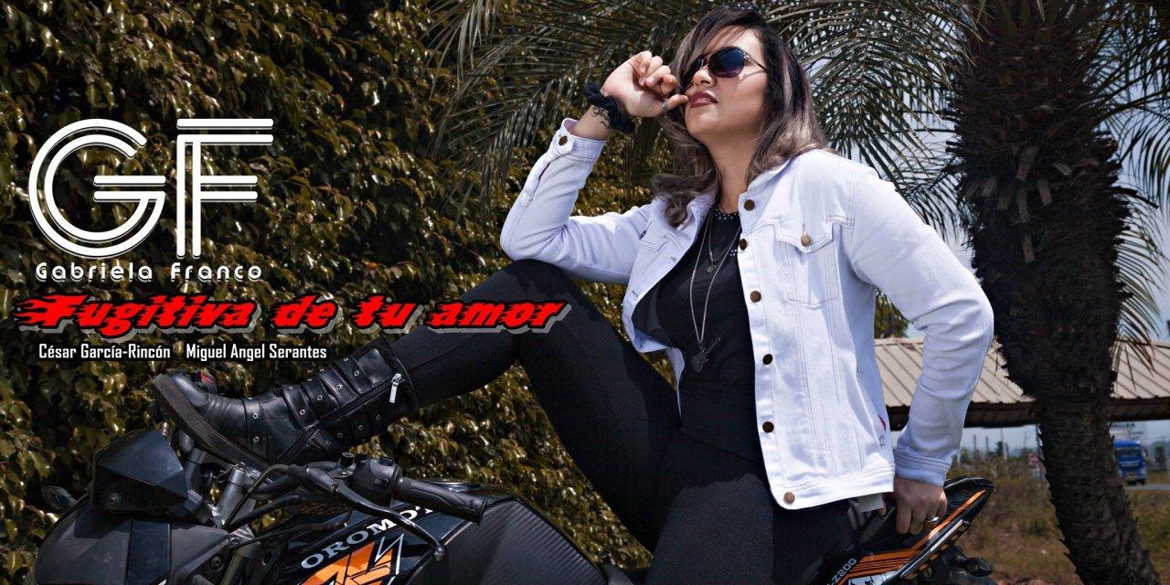 Gabriela Franco