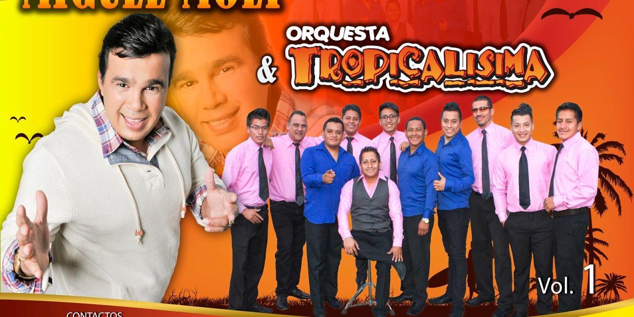 Orquesta Tropicalisima