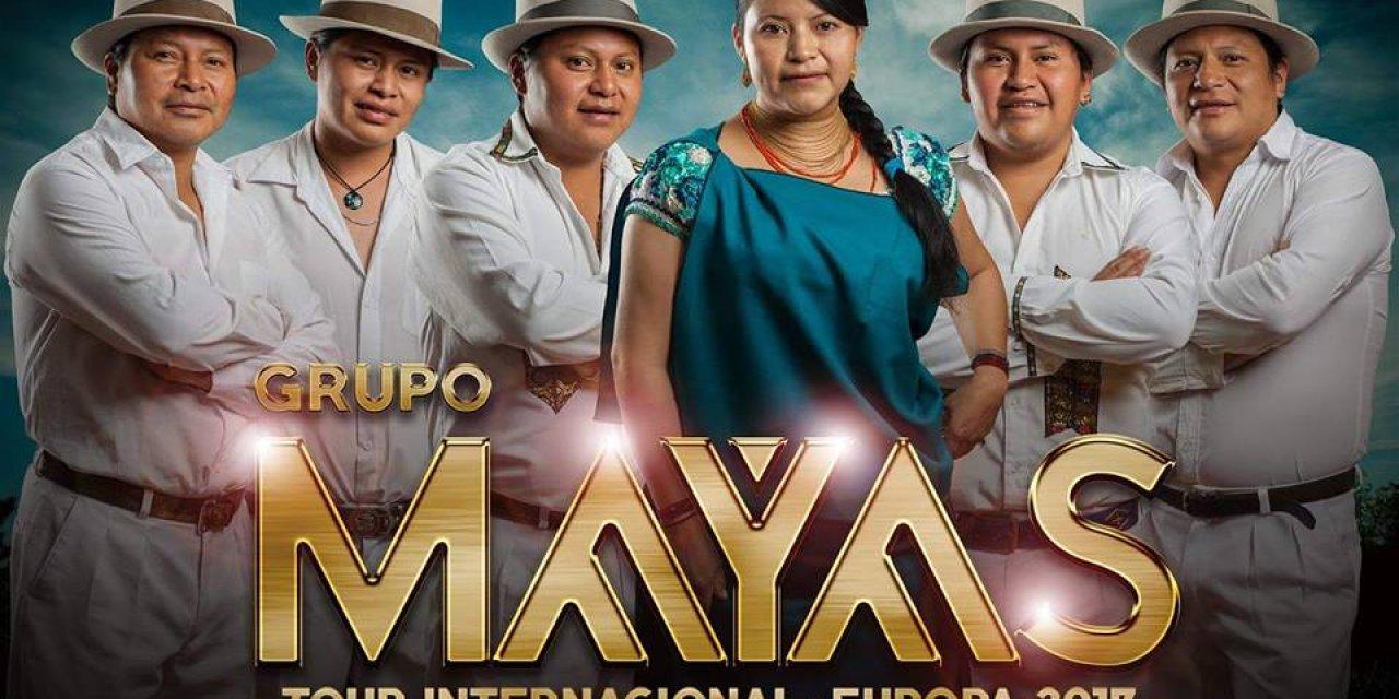 Grupo Mayas