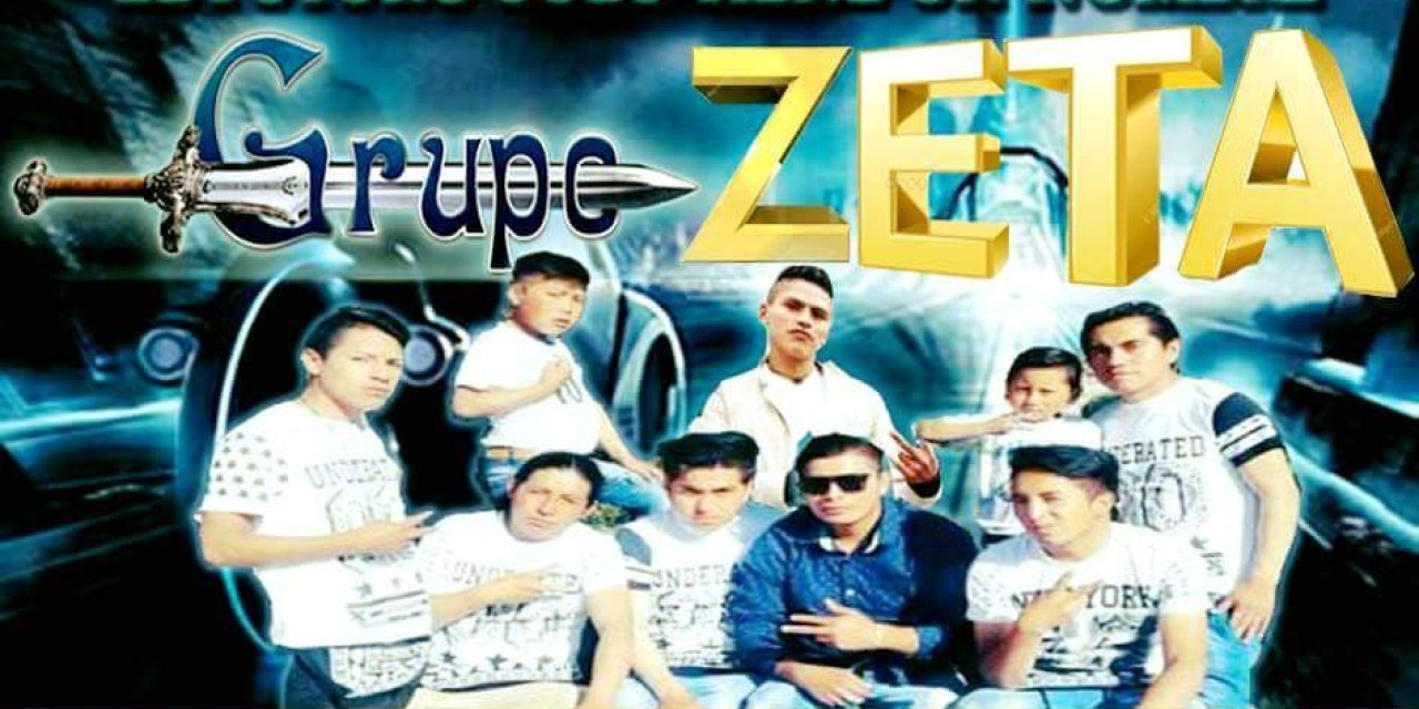 Grupo Zeta Ecuador