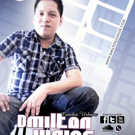 D MILTON JUNIOR