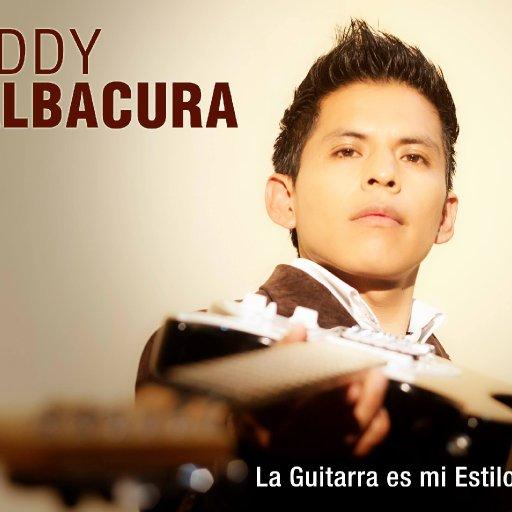 Eddy Albacura