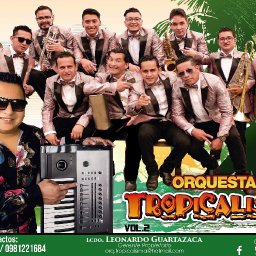 @orquesta-tropicalisima