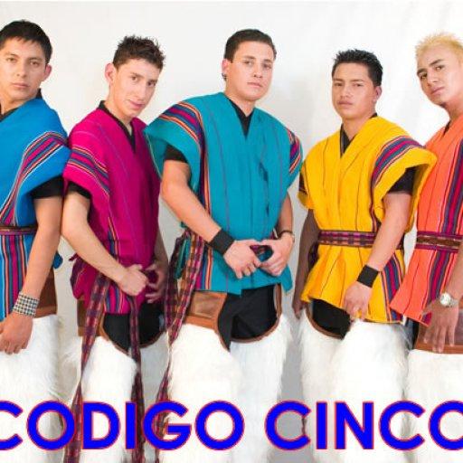 Codigo Cinco