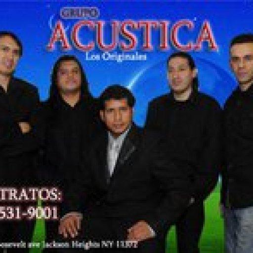 GrupoAcustica