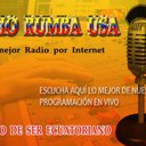 RADIO.RUMBA.USA