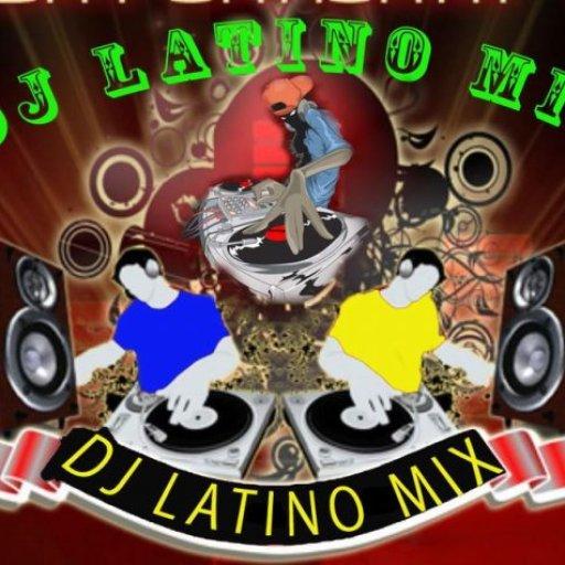 DJ Latino Mix