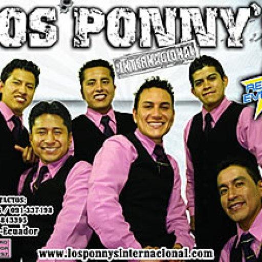 Los Ponnys