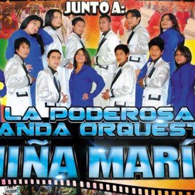Nina Maria