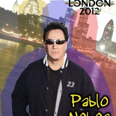 Pablo Noboa - London My Destiny
