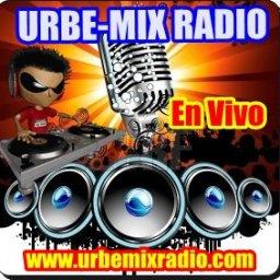 @urbemixradio