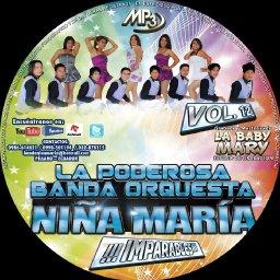 @Banda Nina Maria