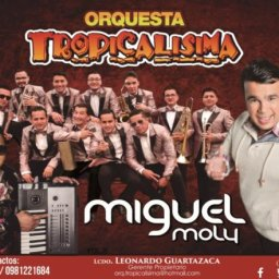 @Orquesta Tropicalisima